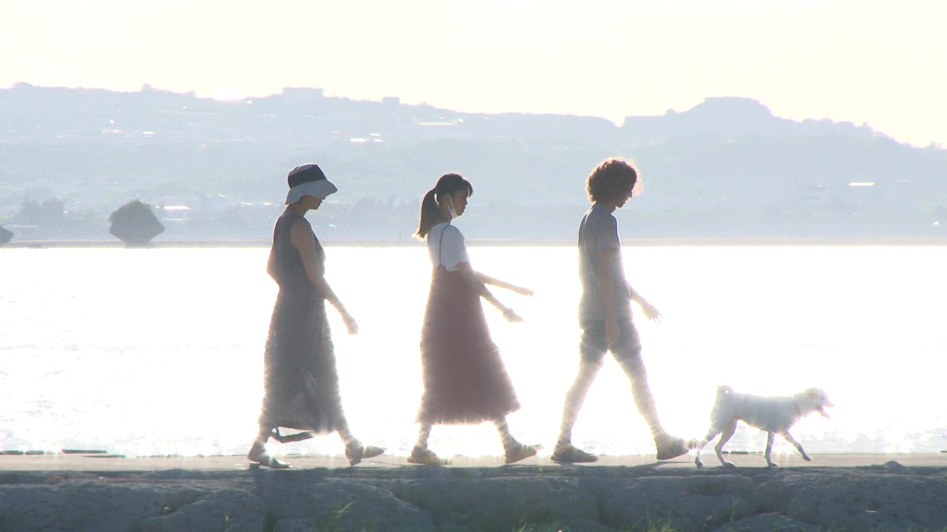 RBC琉球放送【気ままにロハススタイル】NEWS 2021/09/06